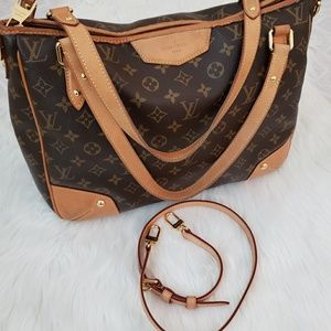Louis Vuitton Estrella MM Monogram